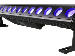 ResX adds FusionBAR QXV to their IP rated LED range