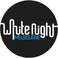 Resolution X - Lighting & Rigging - White Night Melbourne