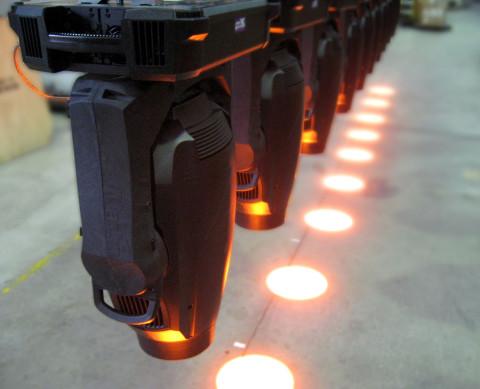 Martin Mac Viper Profile - Resolution X - Lighting & Rigging Hire - Martin Mac Viper