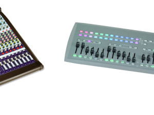 Ex Rental Auction, Audio, Lighting, and more