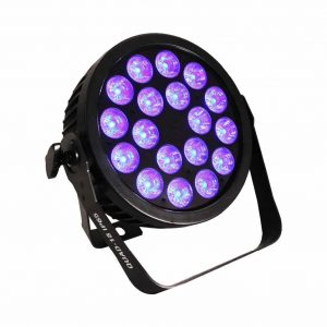 Outdoor LED Par