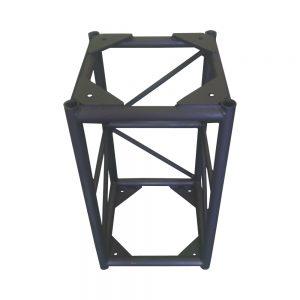 500mm Box Truss - Black
