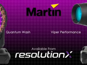 ResX welcomes Quantum Wash and Viper Performance