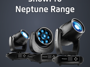 ResX Attacks Outdoor Fixture Market with a Trident of LED Neptunes