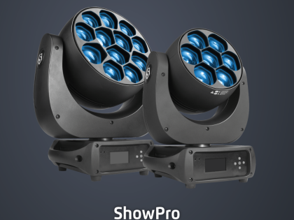 Resolution X invests in ShowPro Pluto