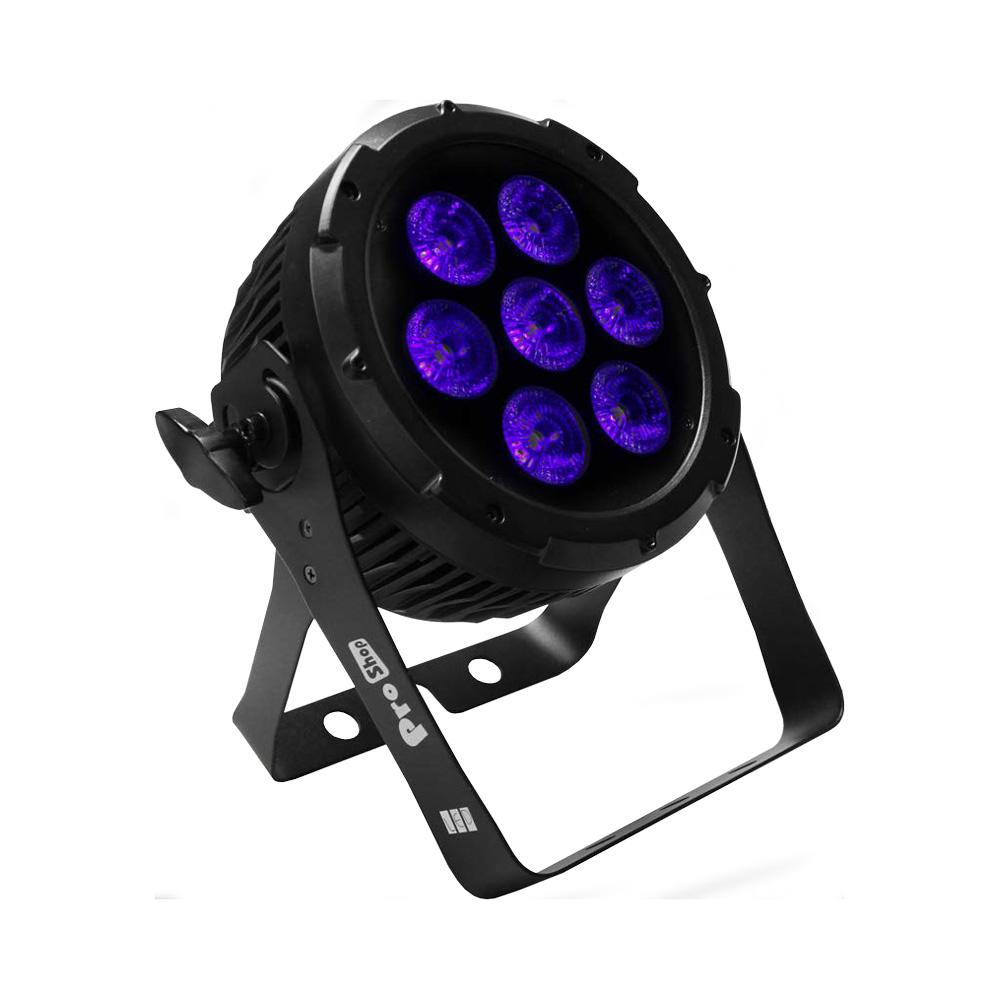 LED PAR Hex-7