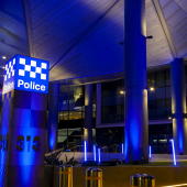 Our Tribute for Victoria Police