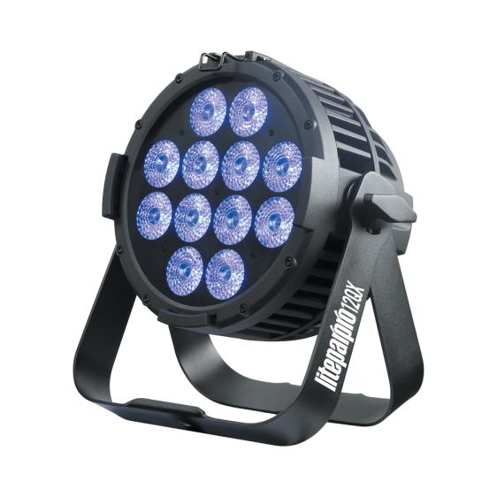 LED FusionPAR Q XII