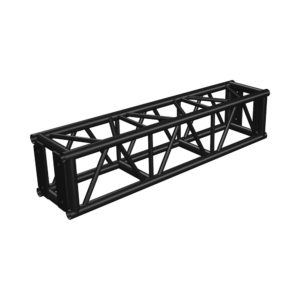 300mm Box Truss - Black