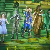 Wizard of Oz Arena Spectacular