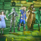Wizard of Oz Arena Spectacular
