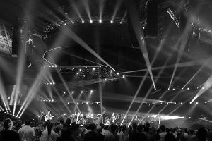 Resolution X - Lighting & Rigging - Planetshakers 2014