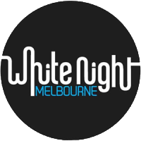 Resolution X - Lighting & Rigging - White Night Melbourne