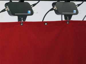 Res X now stocks Gerriets Kabuki G2 Curtain Drop System