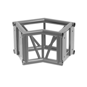 Box Truss HD Alloy 135 degree corner