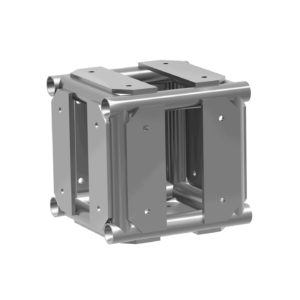 Box Truss HD Alloy 6-way Cube
