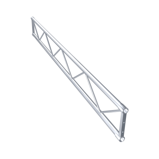 Flat Truss Alloy 3m