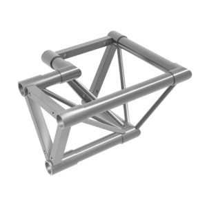 Tri Truss Alloy Horizontal Corner