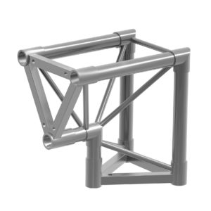 Tri Truss Alloy Vertical Corner