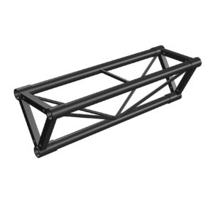 300mm Tri Truss - Black