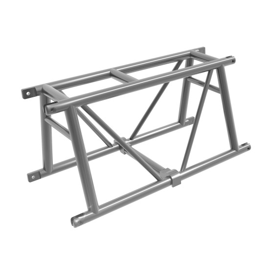 500mm Stacking Truss Alloy 1m