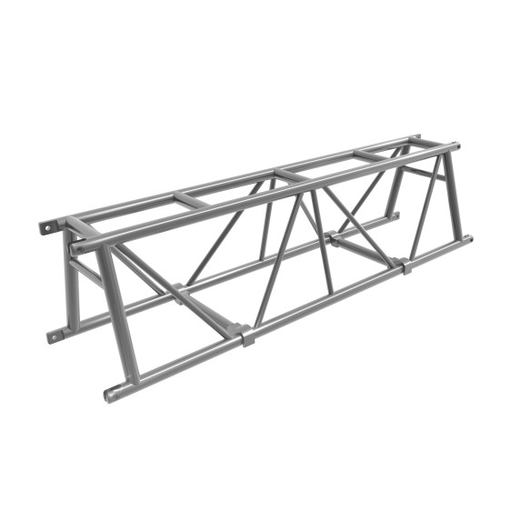 500mm Stacking Truss Alloy 2m