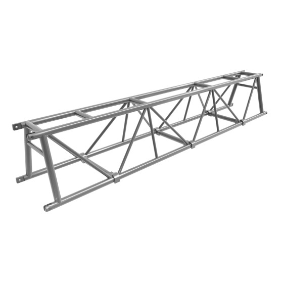 500mm Stacking Truss Alloy 3m