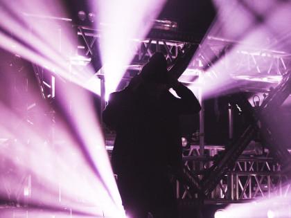 Flume Tour 2013