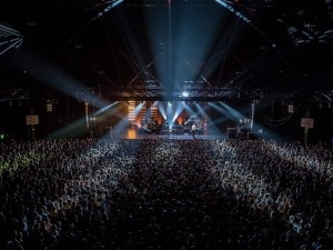 Chet Faker on the road with ResX